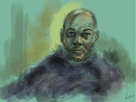 Meet the Artist: Mik Godley