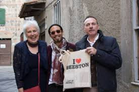 Marysia's Mission to Make Beeston Art and Culture Capital of UK