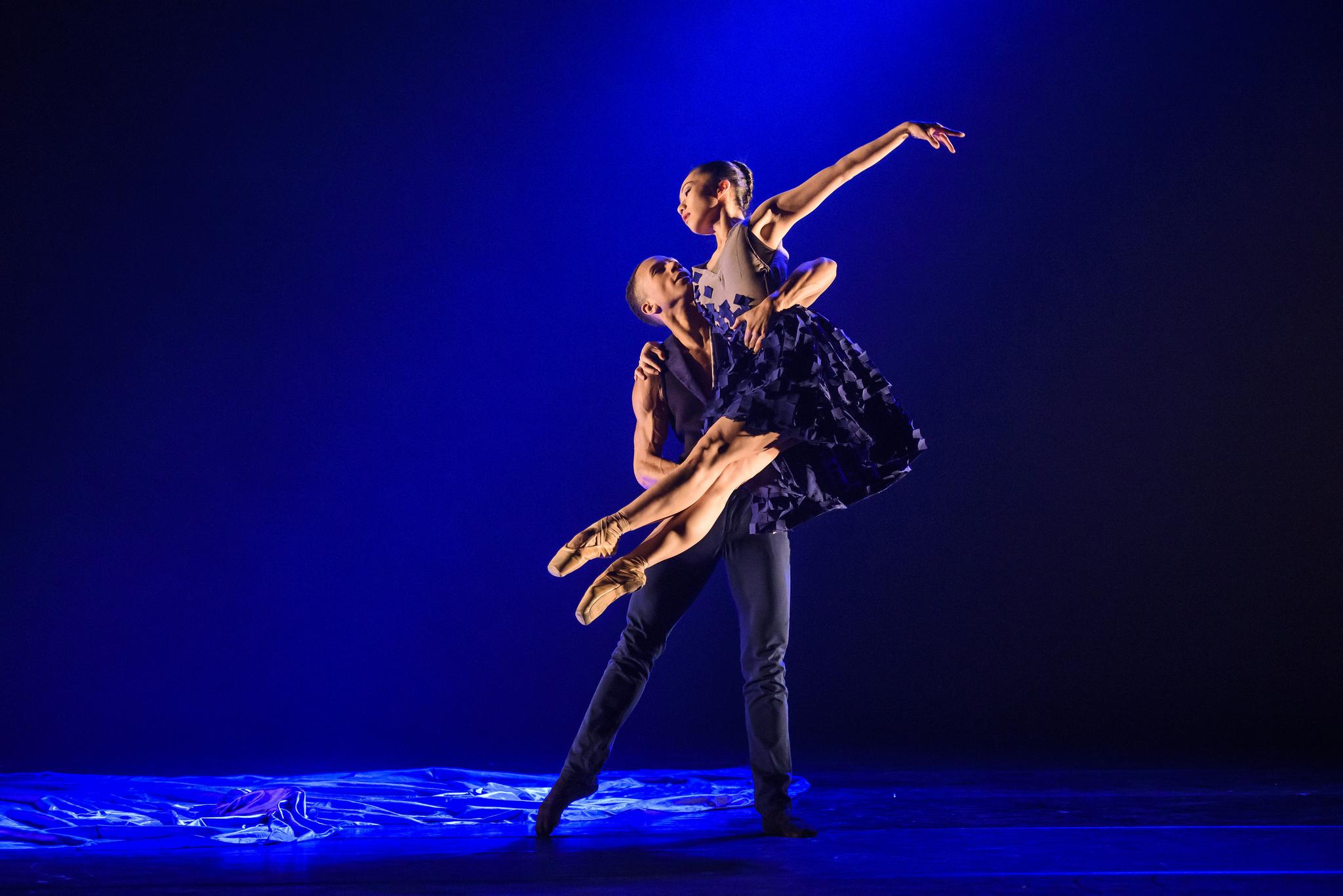 Arts Council England announces its National Portfolio for 2018-22