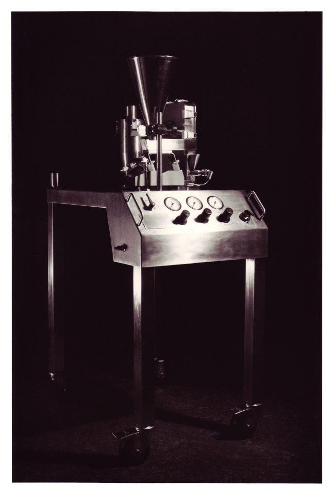 Michael Sanders, Equipment