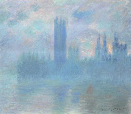 Impressionists in London: French Artists in Exile