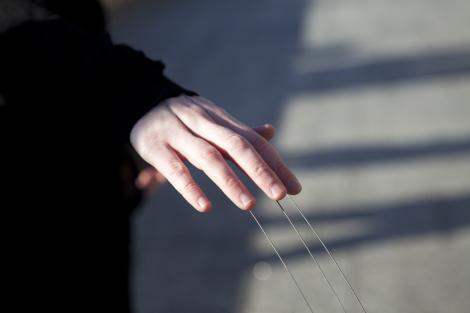 Sam Metz, Materials that Listen
