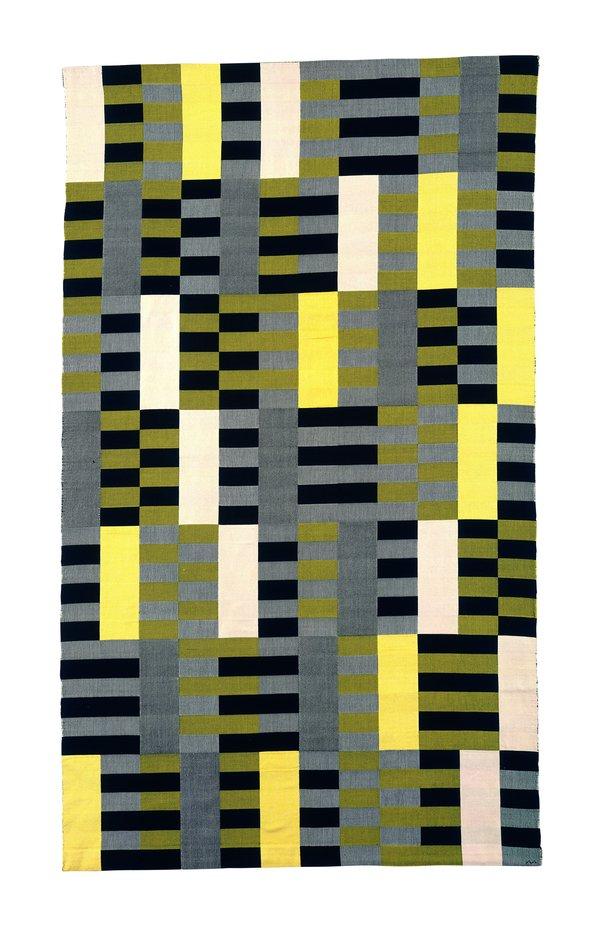 Anni Albers – Tate Modern