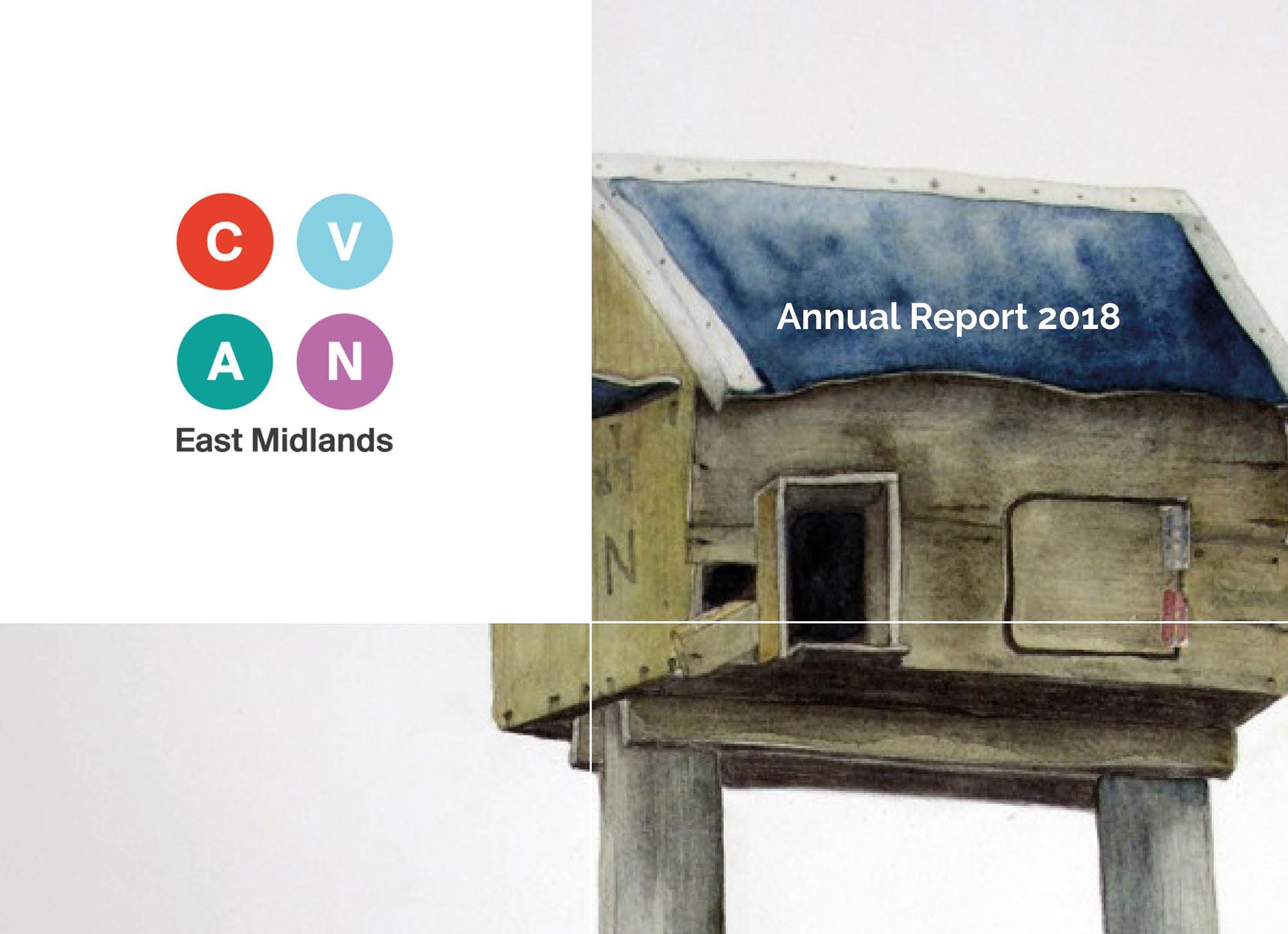 CVAN EM Annual Report 2018