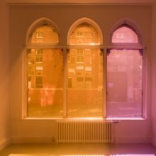 Curating the East Midlands: Emer Grant