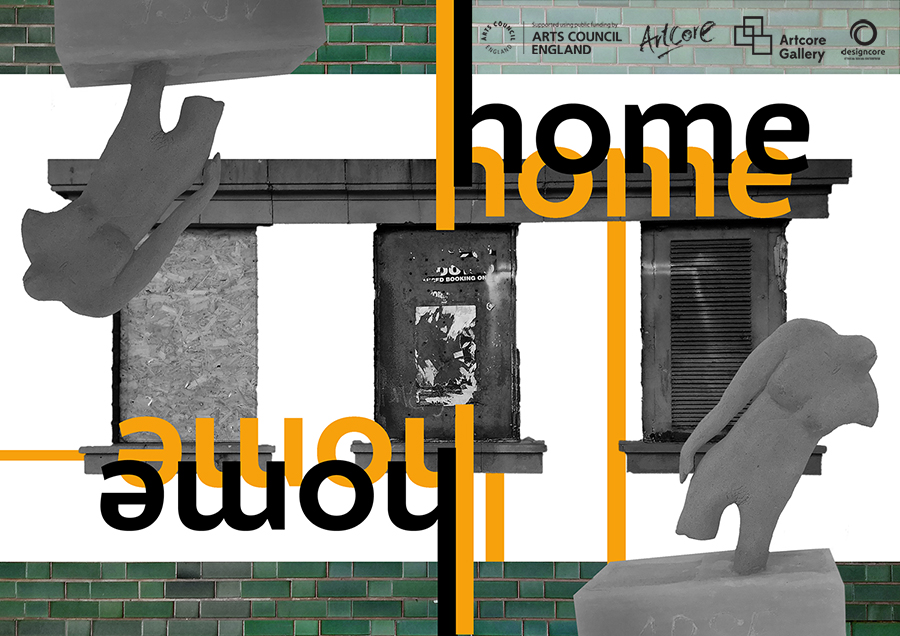 Home | Artcore, Derby