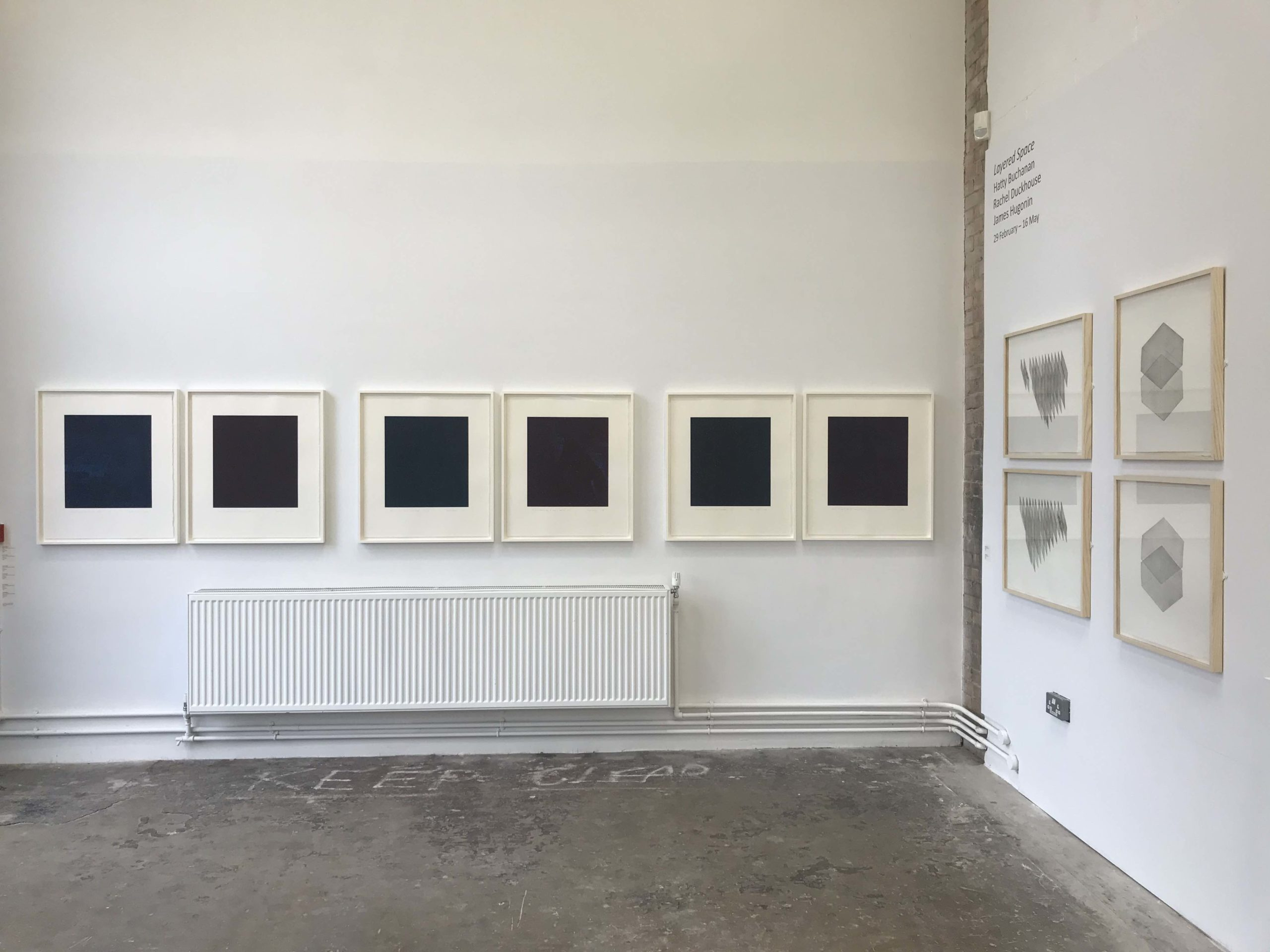 Curating the East Midlands: Yasmin Canvin