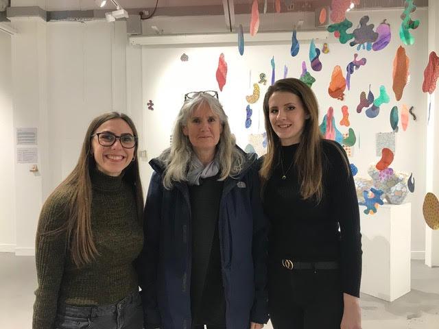 Loughborough University awarded prestigious Artist Benevolent Fund Fellowships for second year