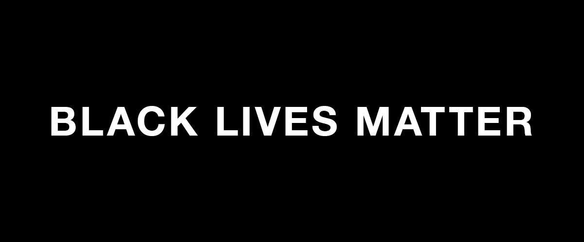 CVAN Black Lives Matter statement
