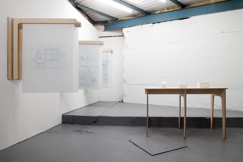 Curating the East Midlands: Ryan Kearney