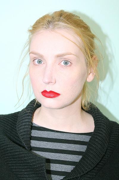 Jessica Harby