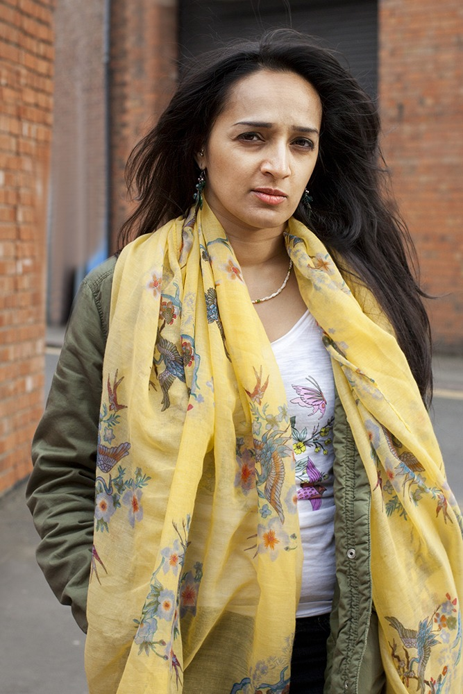 Kajal Nisha Patel